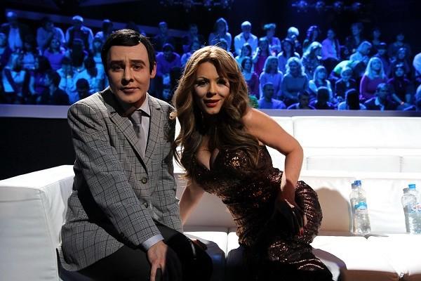 Александр Панайотов рассказал о роковых совпадениях в жизни Началовой