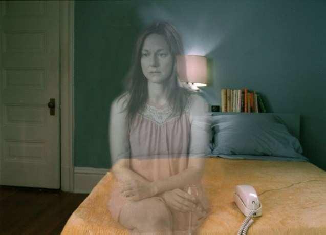 На рынке недвижимости появились квартиры с настоящими «привидениями»