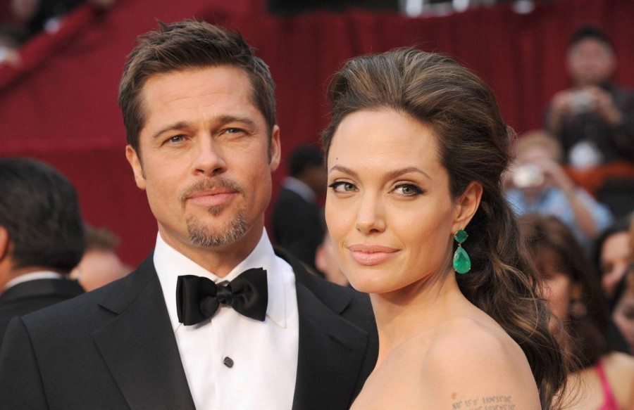 Анджелина Джоли решила прекратить съемки в кино на неопределенное время