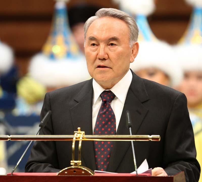 Ушел в отставку единственный и бессменный президент Казахстана Нурсултан Назарбаев