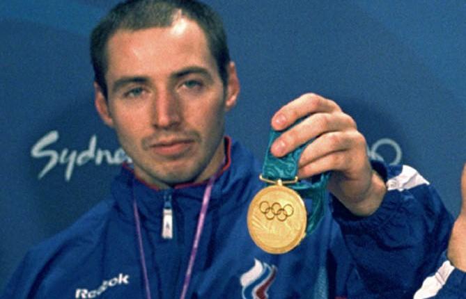 Смертельная «встречка» олимпийского чемпиона Сергея Шарикова