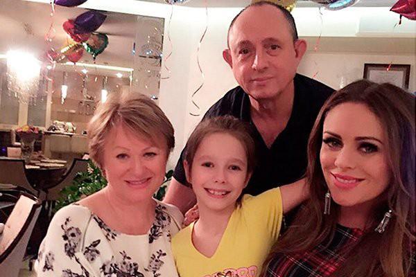 Дочь Началовой написала прощальное письмо умершей маме