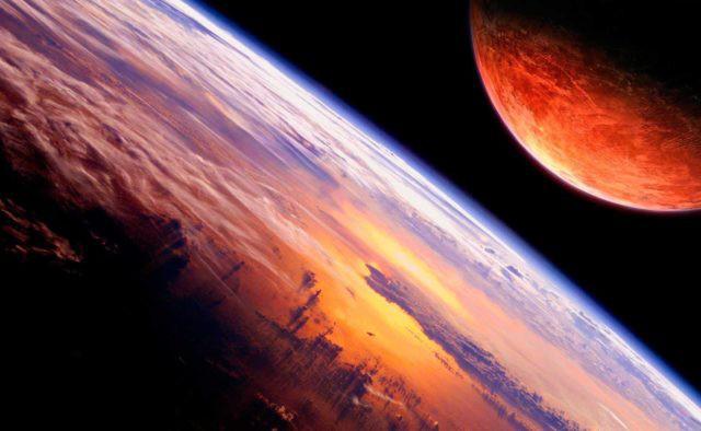 Конец света наступит 21 апреля из-за Нибиру, которая затмит Солнце - конспирологи