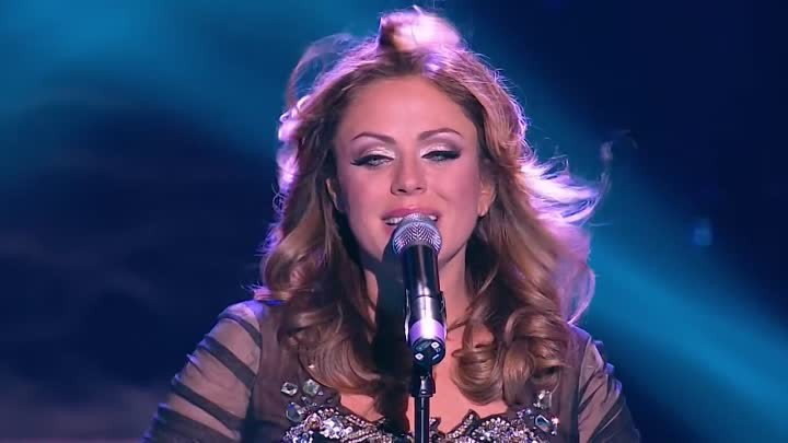 Юлия Началова оказалась самой низкооплачиваемой певицей в России