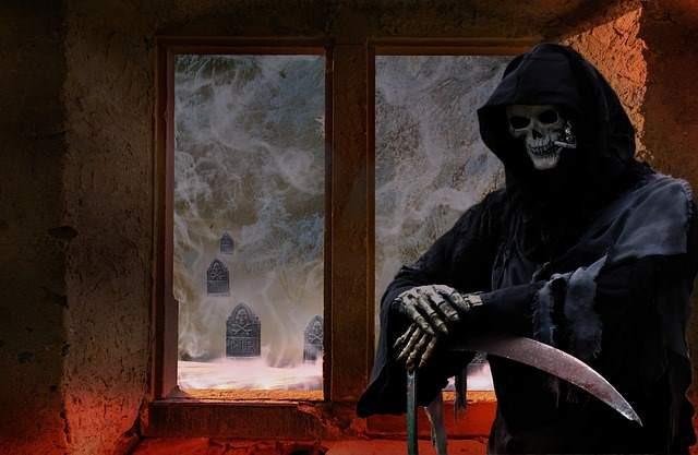 Смерть и мистика