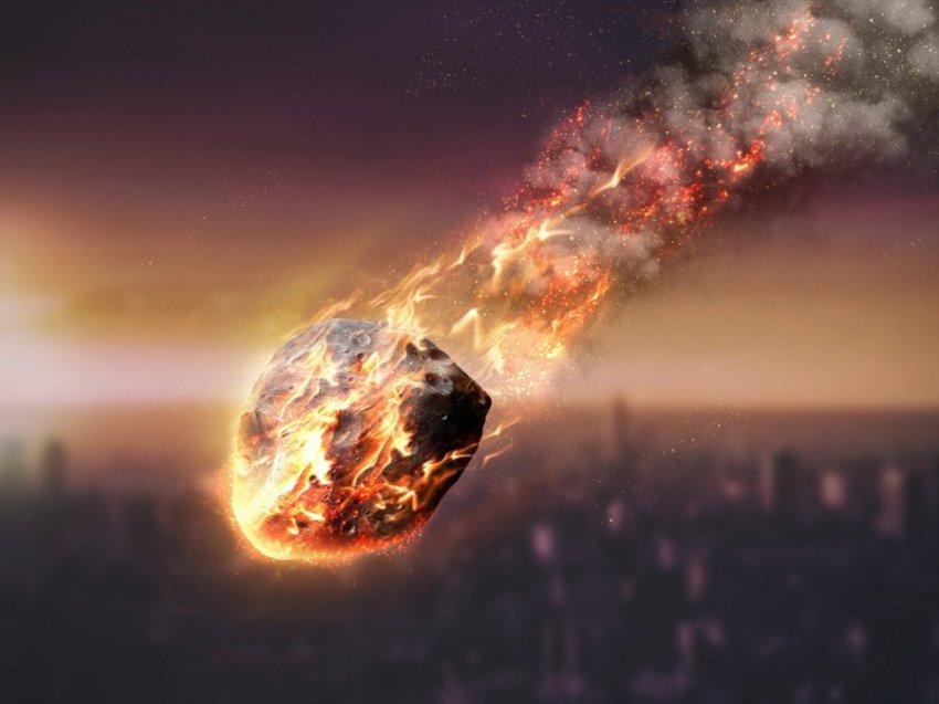 Ясновидящая Ванга предсказывала «беду с неба» и из недр земли в 2019 году