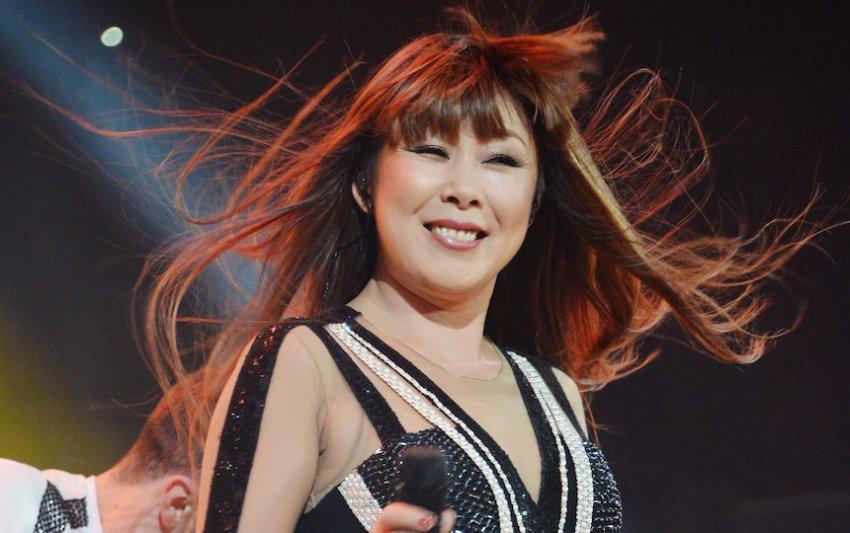 Певицу Аниту Цой чуть не расстреляли в КНДР из-за сломанной застежки на юбке