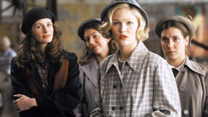 6 фильмов, которые стоит посмотреть 8 марта