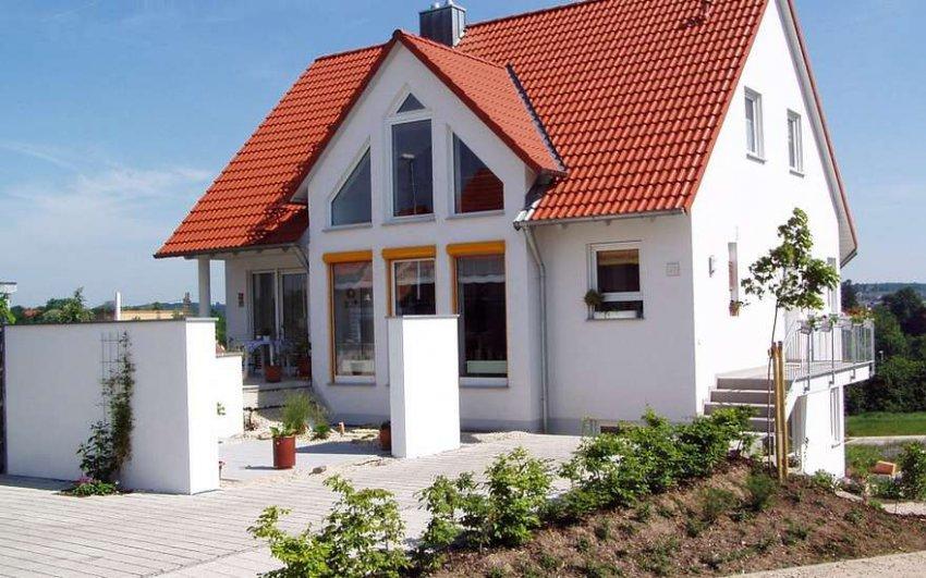 Дачные дома нужно ставить на учет по-новому