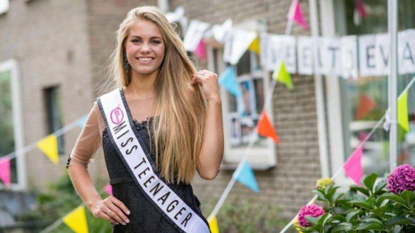 Бывшая «Юная Мисс Вселенная» умерла от сердечного приступа за день до своего 20-летия