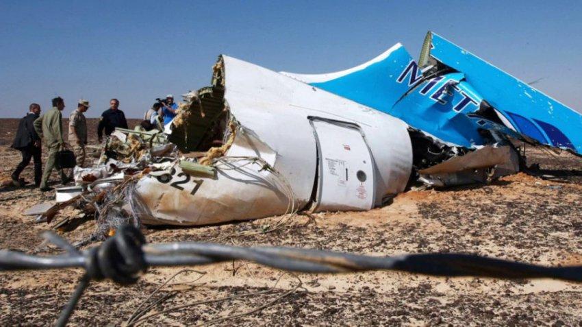 Авиасообщение между Россией и Египтом обещают возобновить совсем скоро