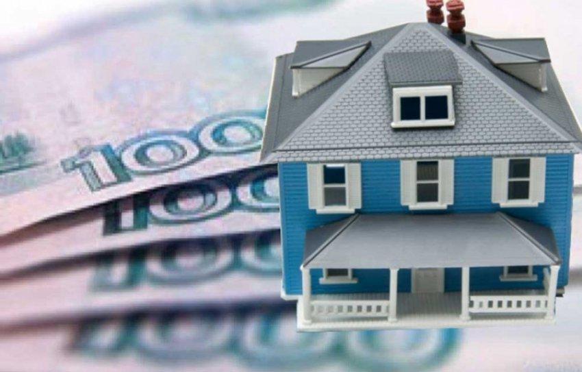 Госдума поможет россиянам накопить деньги на ипотечный кредит
