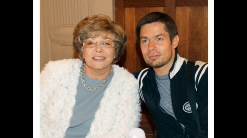 Эдита Пьеха рассказала, как её внук боролся с наркозависимостью
