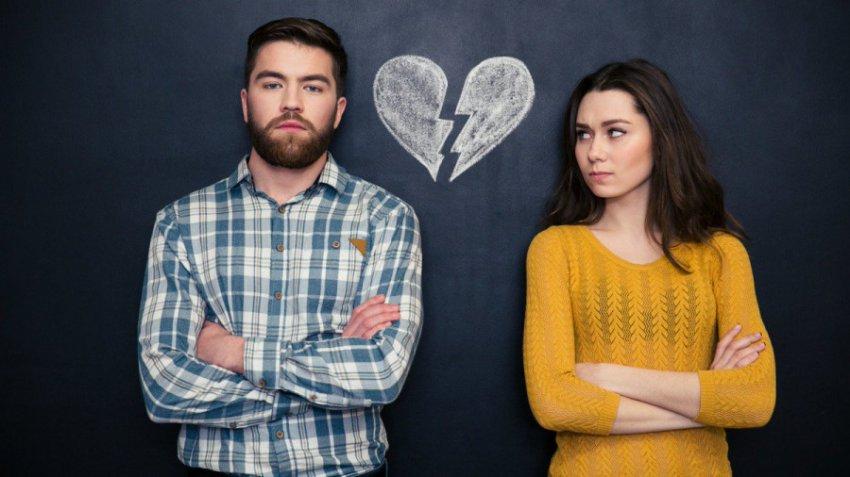 Причины, из-за которых люди, утратившие чувство любви, остаются жить в браке