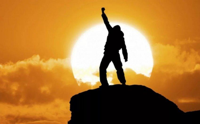 Александр Шепс дал несколько советов, как добиться успеха