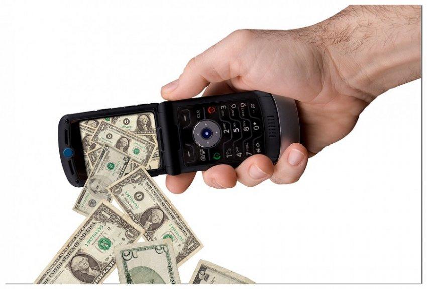 Куда исчезают деньги с мобильного телефона и как перестать платить за «воздух»