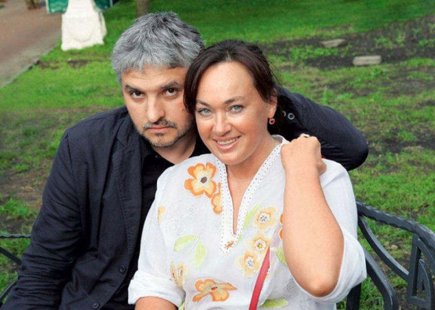 Лариса Гузеева не оценила подарок мужа в виде погреба с вином