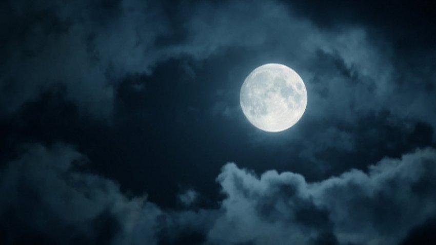 Лунный календарь на 18-24 марта
