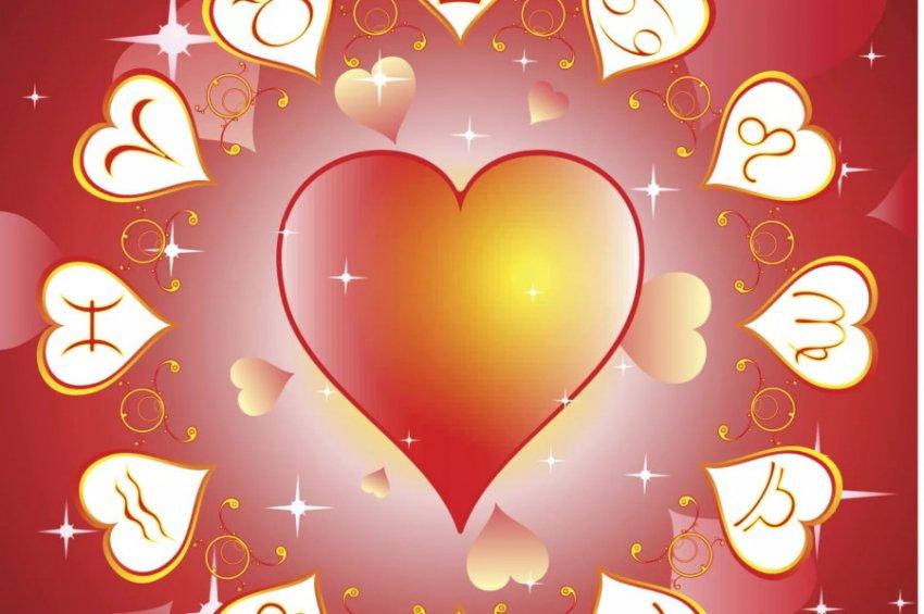 Любовный гороскоп для Весов, Скорпионов и Стрельцов на весь 2019-й год от таролога Елены Саламандры