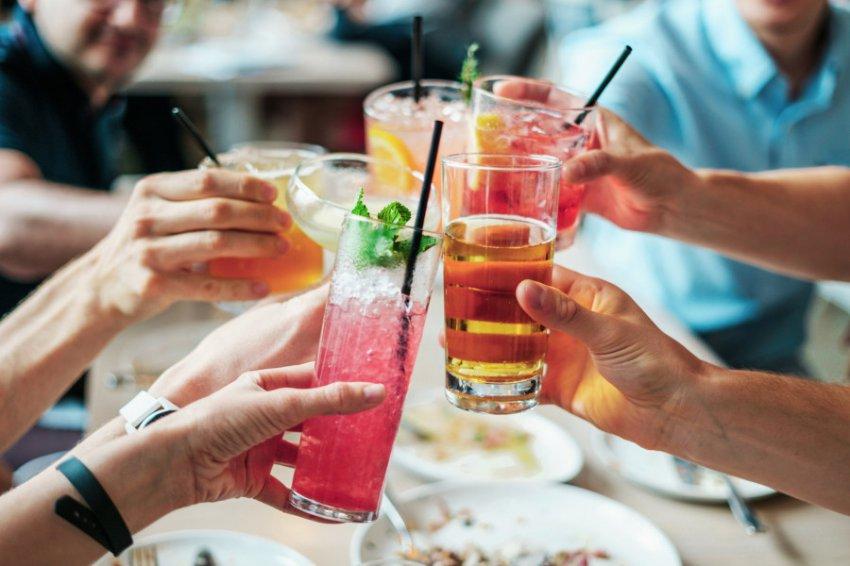 Употребление сладких напитков влечет преждевременную смерть