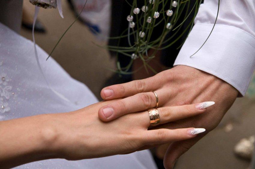 Александр Шепс дал совет, как правильно носить кольца