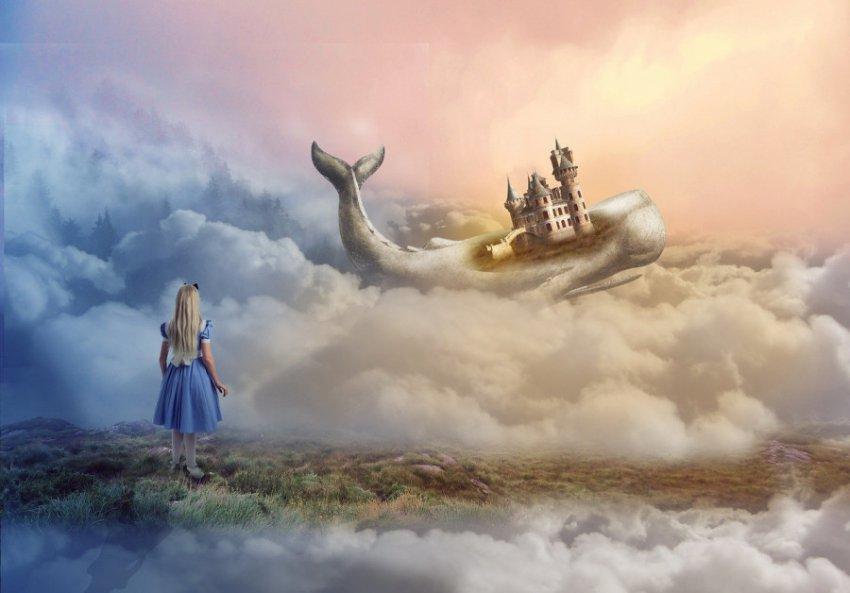 5 сновидений, которыми нельзя пренебрегать