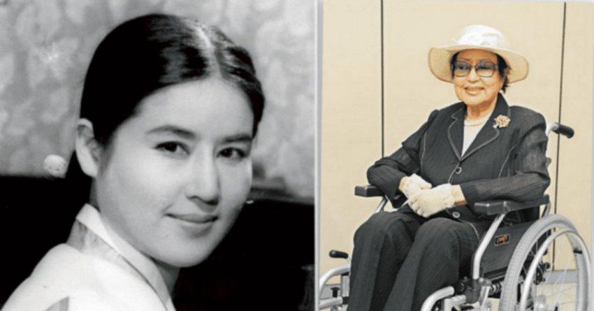 Как агенты Ким Чен Ира похитили известную актрису и сделали главной звездой КНДР