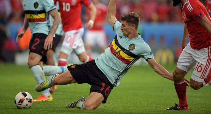 21 марта Россия сыграет с Бельгией в рамках отбора на ЧЕ 2020 года