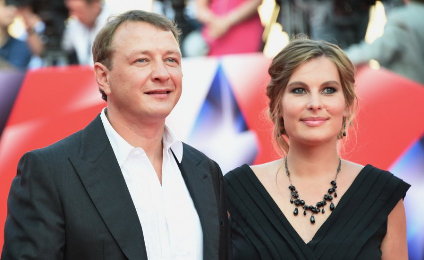 Марат Башаров и его супруга заявили, что ничего не знают о своем разводе