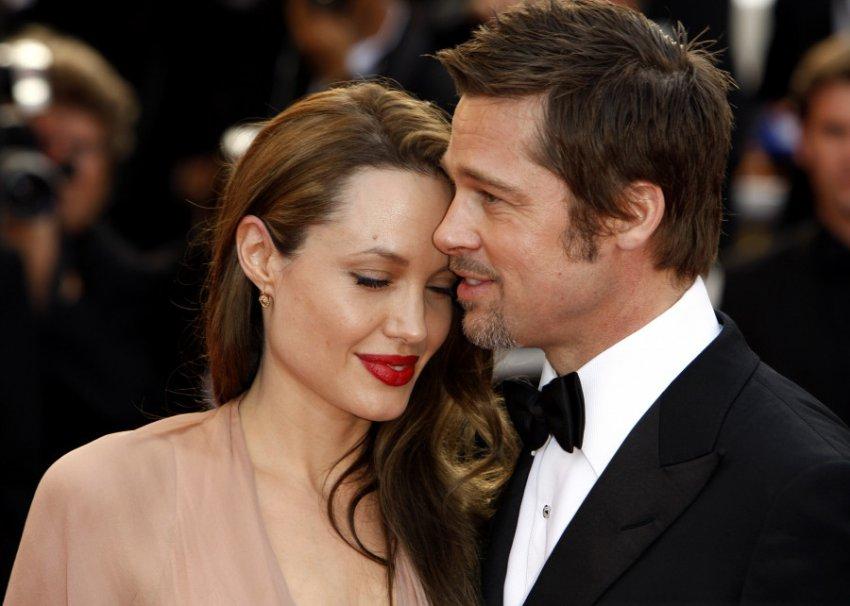 Анджелина Джоли покидает Голливуд, чтобы начать жизнь с «нуля»