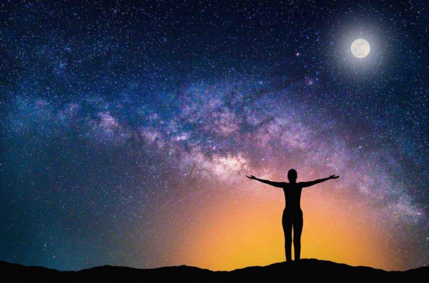 Лунный календарь на 25-31 марта