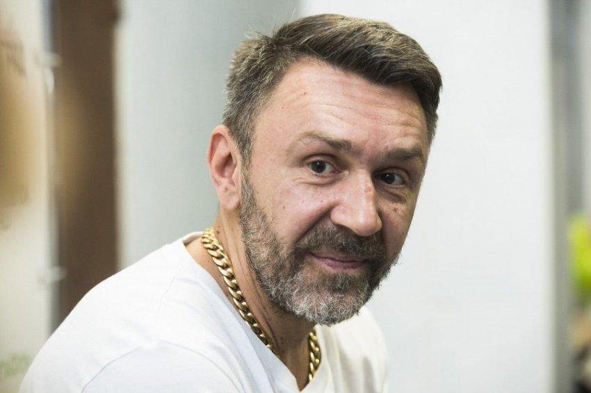 Сергей Шнуров намерен заняться живописью