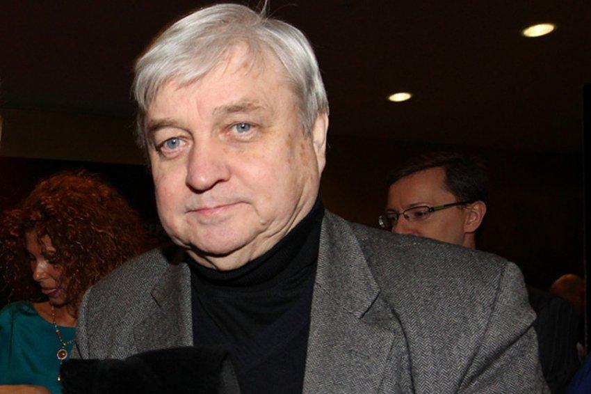 Александр Стефанович вспомнил годы жизни с Пугачёвой