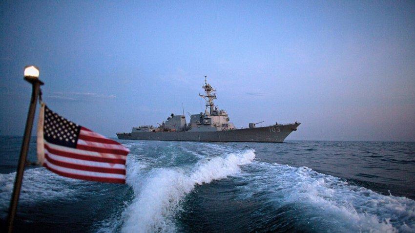 Корабли НАТО у российских берегов: о чем забыли на Западе, пугая Россию войной