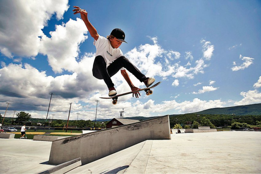 Брейк-данс, скейтбординг и серфинг могут включить в программу Олимпийских игр 2024 года