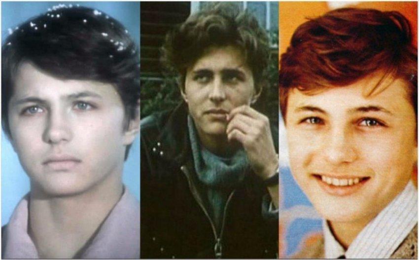 Шаг в бездну Яна Пузыревского: как погиб звезда «Снежной королевы»