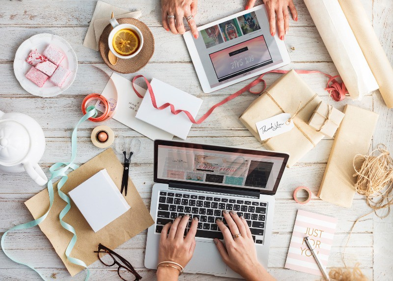 Секреты создания текстов для бизнеса: тренды в текстовой коммуникации