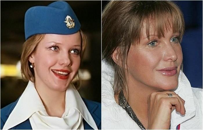 Минутная роль «Ларисы Ивановны» превратила Елену Проклову в секс-символ 70-х