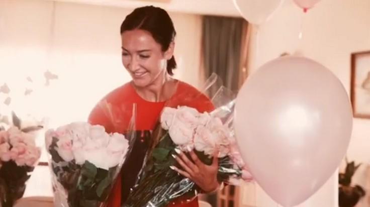 В день рождения Ольги Бузовой подруги приготовили квест
