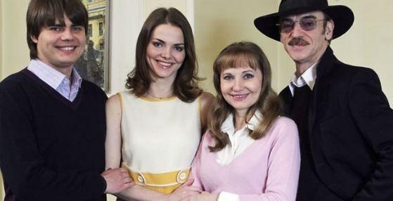 Михаил Боярский был уверен, что из дочери Лизы «ничего не получится»