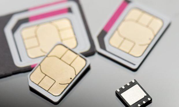 Операторы связи выступили против внедрения в России технологии eSim