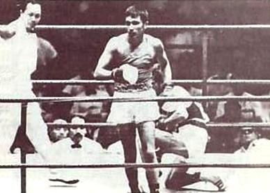 Чемпион Василий Соломин: великого боксёра погубил взрывной характер