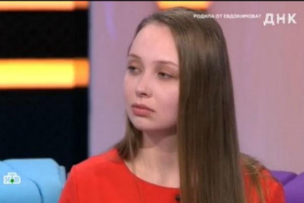 Племянник Михаила Евдокимова сдаёт ДНК-тест на отцовство