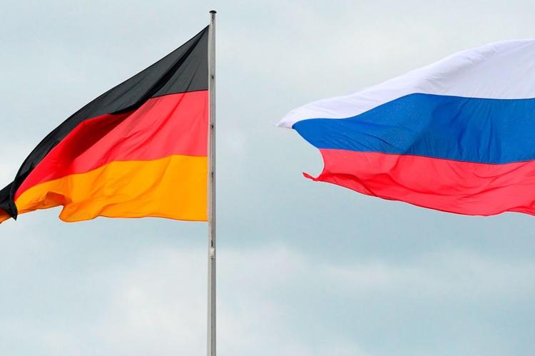 """Немецких депутатов, посетивших Крым, ожидают """"плачевные последствия"""""""