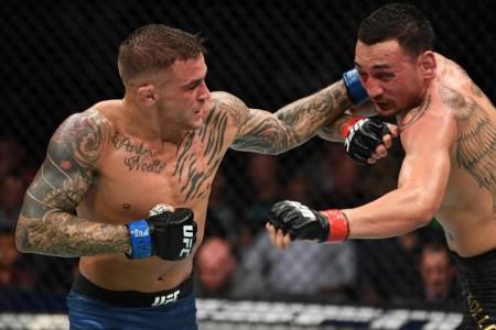 Дастин Порье встретится с Хабибом Нурмагомедовым в бою за пояс чемпиона UFC 236