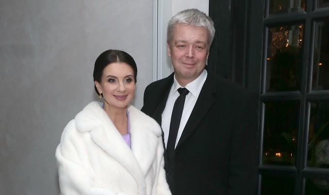 Владимир Пресняков и Наталья Подольская стали «парой года-2019»