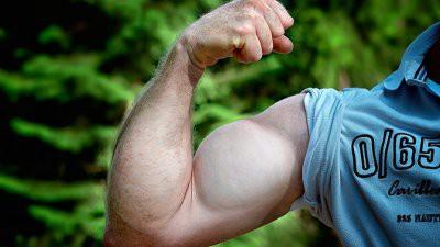 Ученые: Силовые тренировки продлевают жизнь
