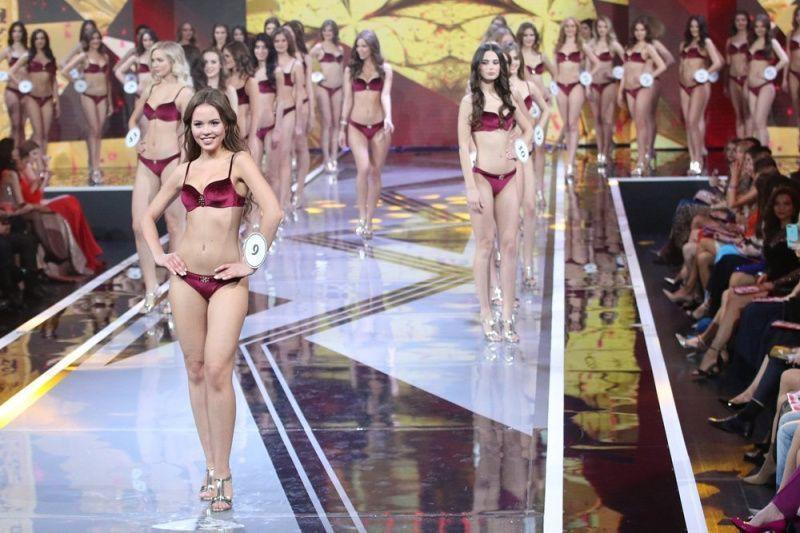 Корону «Мисс Россия 2019» забрала 20-летняя Алина Санько будущий архитектор из Азова