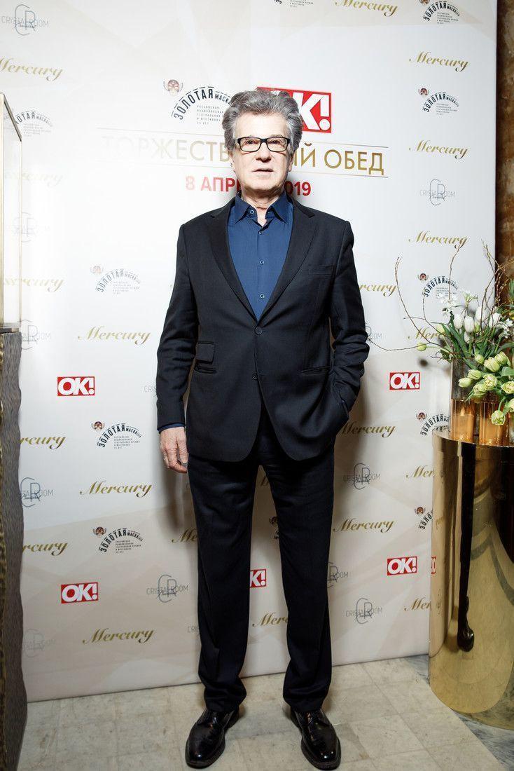 Не шаблонный кинокрасавец и секс-символ 80-х годов: как сейчас выглядит 70-летний Игорь Костолевский