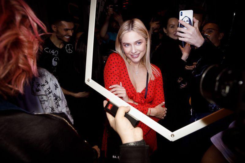 Наталья Рудова узнала много нового о себе, сообщив поклонникам, что решила стать певицей